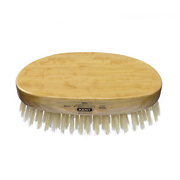 Kent Men's Oval Hair Brush - MS11