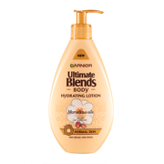 Garnier Body Ultimate Blends Hydrating Lotion 250ml