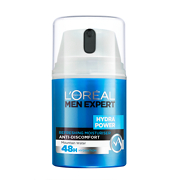 L'Oréal Paris Men Expert Hydra Power Refreshing Moisturiser 50ml