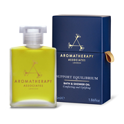 Aromatherapy Associates Support Equilibrium Bath & Shower Oil 55ml