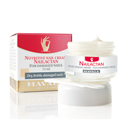 Mavala Nailactan Nail Nourishing Cream 15ml
