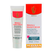 Mavala Hand Cream Tube with Collagen 50ml