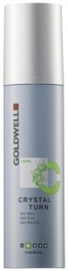 Goldwell Curl Crystal Turn Gel Wax 100ml