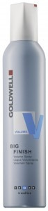 Goldwell Volume Big Finish Volume Spray 300ml
