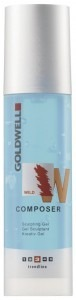 Goldwell Wild Composer Sculpting Gel 100ml