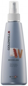 Goldwell Wild Modeler Shaping Spray 150ml