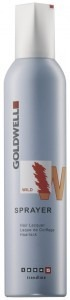 Goldwell Wild Sprayer Hair Lacquer 300ml
