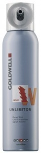 Goldwell Wild Unlimitor Spray Wax 150ml
