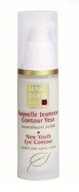 Mary Cohr New Youth Eye Contour Cream 15ml