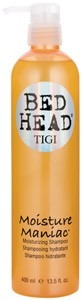 TIGI Bed Head Moisture Maniac Shampoo 400ml