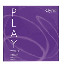 Clynol Play With Me Rocky Matt Gel 75ml