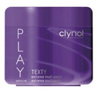 Clynol Play With Me Texty Extreme Matt Paste 75ml