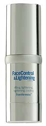 Transformulas Face Control and Lightening Creme